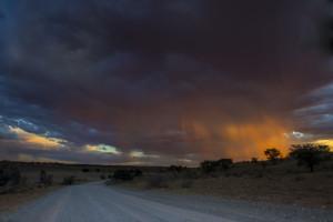 kalahari sunset 2